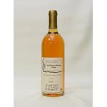 Aprikosen-Honig-Wein