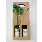 Geschenkbox,-2-Honigliköre