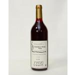 Heidelbeer-Honig-Wein