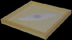 0.0214 Bienenflucht Zander Image
