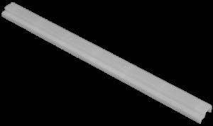 0.0512 Auflageschiene Segeberger Kunststoff Image