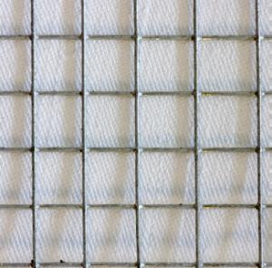 0.1145 Mäuseschutz Drahtgitter, Maschenweite 6,3 mm, verzinkt. Rolle 0,6 m x 0,5 m Image