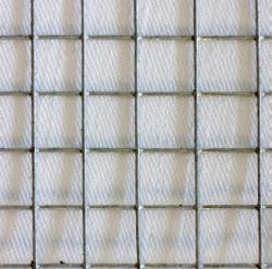0.1146 Mäuseschutz Drahtgitter, Maschenweite 6,3 mm, verzinkt. Rolle 0,6 m x 2,5 m Image