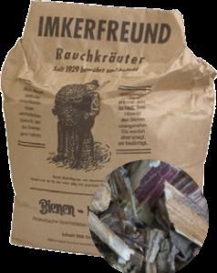 0.1181 Imkerfreund Raucherkräuter Image